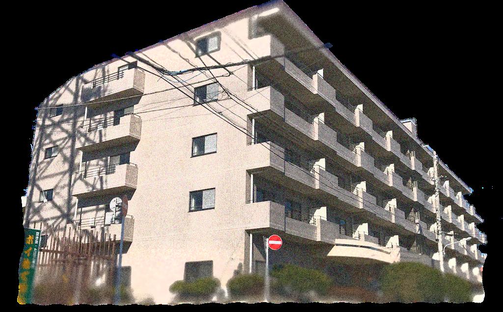 シェアハウスドーミー舞浜